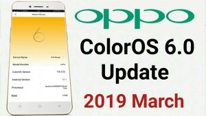 OPPO ColorOS 6 Update: OPPO Latest Device All Details & Download