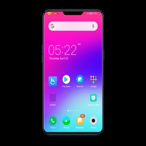 OPPO & Realme (ColorOS) Theme Miui 10 & The Grid – Basegyan com