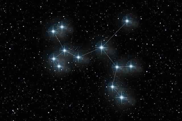 तारापुंज क्या है