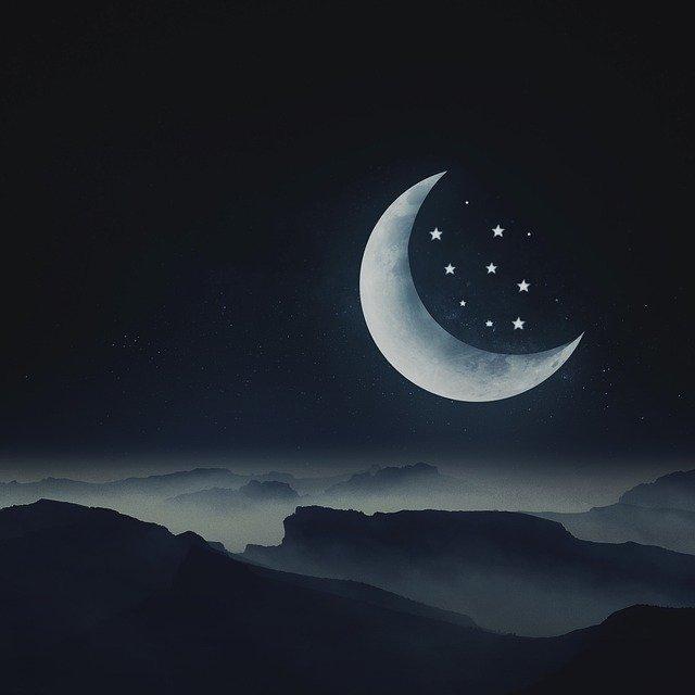 तारे क्यों टिमटिमाते हैं